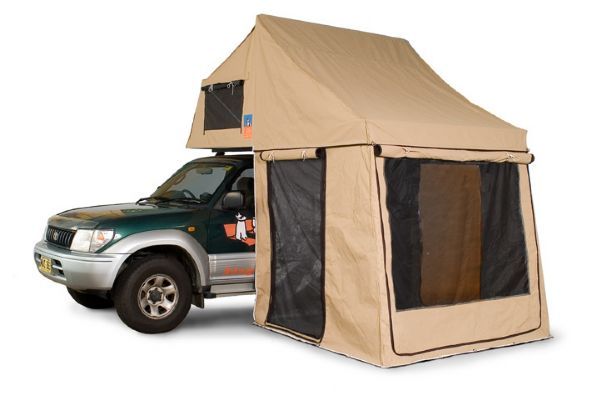 3Dog Top Dog Roof Top Tent