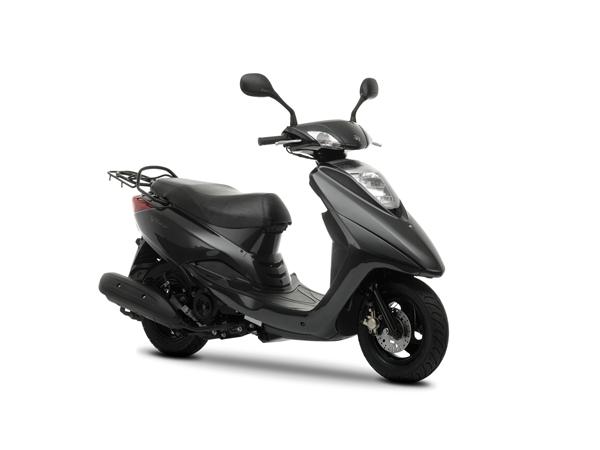 Yamaha XC125 Vity.