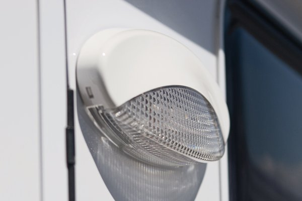 Narva Awning Lamp for motohomes and caravans