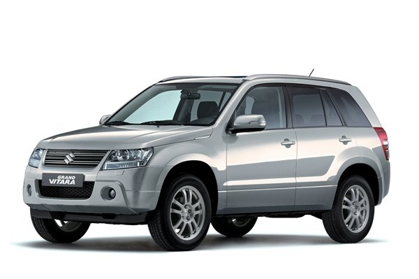 Suzuki Grand Vitara Sport
