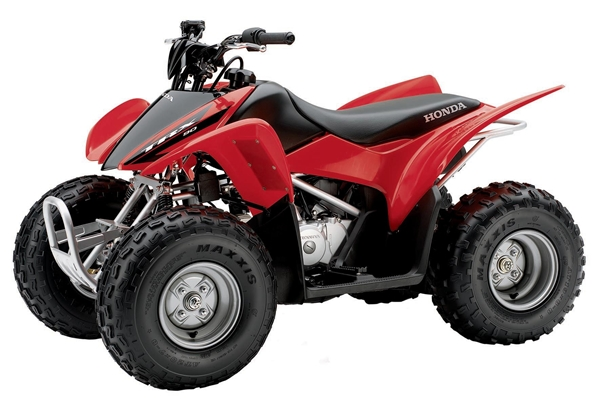 Honda-TRX-90-ATV-FUN-PACK