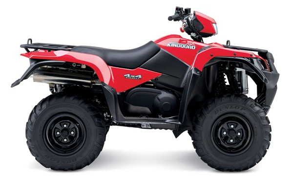 Factory Bonuses Available For Aussie Farmers From Suzuki