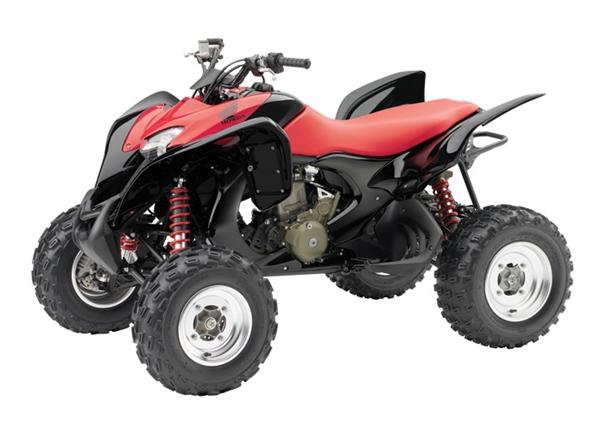 Honda 2013 TRX700XX