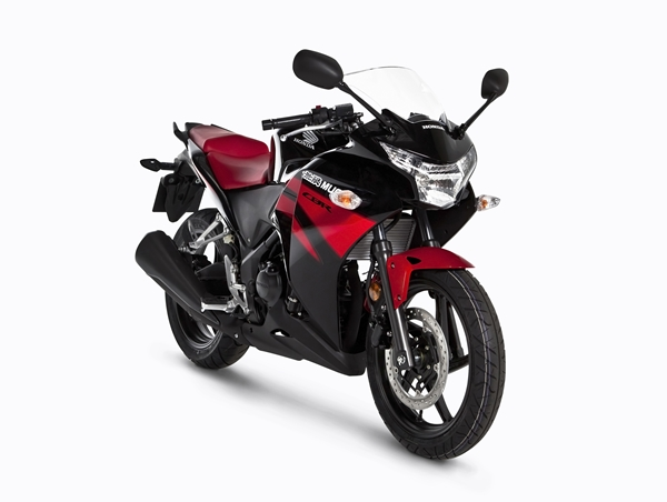 2013 Mugen Honda CBR250R