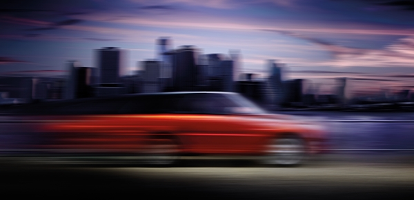 All-New Range Rover Sport To Be Revealed In New York
