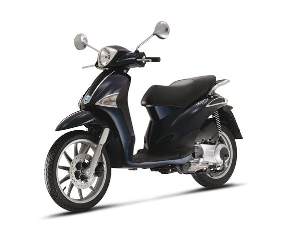 Piaggio | Liberty 150 3V | ScooterCentral