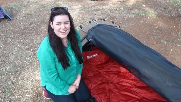 Caribee Tundra Adventure Sub Zero Sleeping Bags