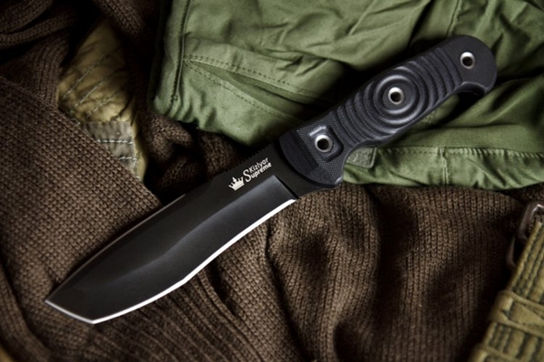 Kizlyar Supreme Vendetta Knife Outdoor Series
