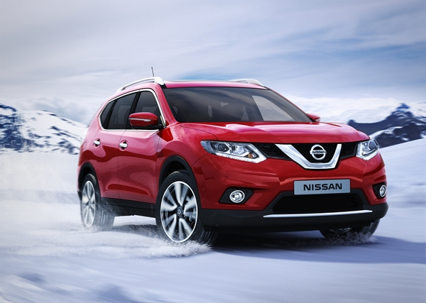 All-New-Nissan-X-TRAIL-Revealed-