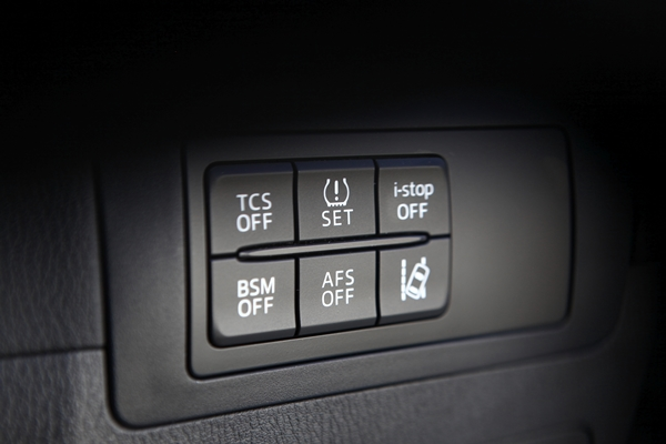2016 honda crv awd switch how to turn on