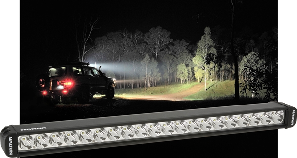 Narva Light Bar 4wd