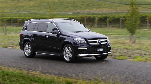 mercedes benz gl350 blue tec ozroamer 2013 prestige suv. Black Bedroom Furniture Sets. Home Design Ideas