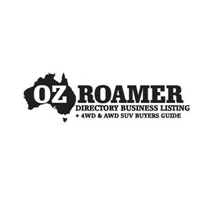 OzRoamer Directory Listing plus 4WD AWD SUV Magazine shop 300