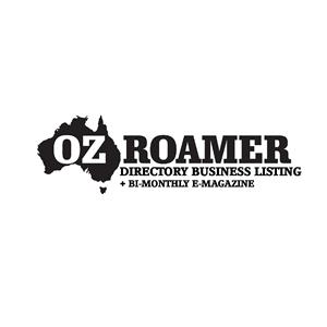 OzRoamer Directory Listing plus BI-Monthly e-magazine 300