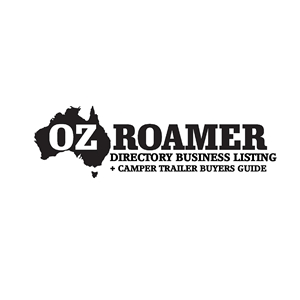 OzRoamer Directory Listing plus Camper Trailer e-magazine 300