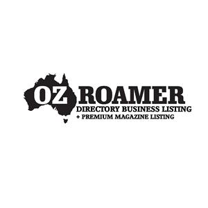 OzRoamer Directory Listing plus Premium group e-magazine 300