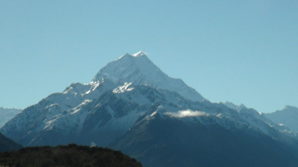 2014 NZ MT Cook