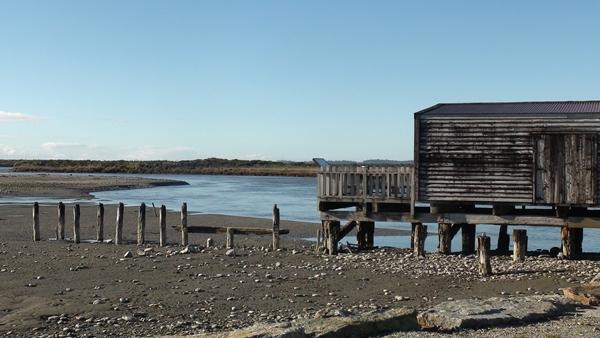 2014 NZ Okarito Lagoon
