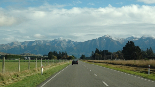 NZ 2014 Christchurch Cantebury Plains