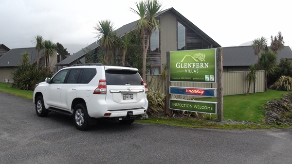 NZ 2014 Glenfern Villas 1