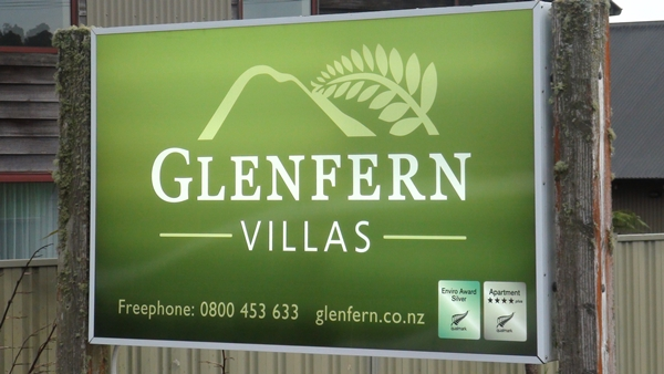 NZ 2014 Glenfern Villas 2