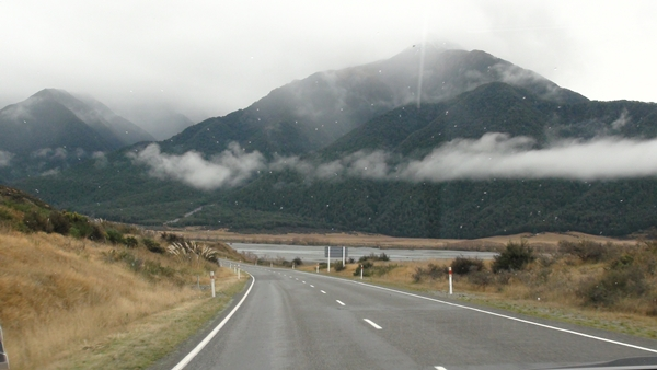 NZ 2014 towards Arthurs Pass 2