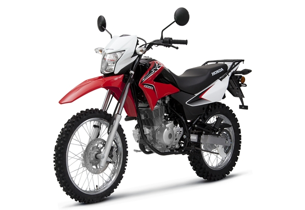 2014 Honda XR150L