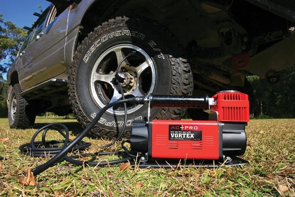AC-PRO VTX200 Air Compressor