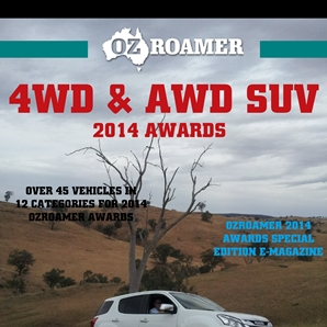 2014 OzRoamer Awards Special Edition Cover sq 300