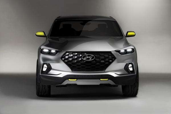 Santa Cruz Pickup Concept 3