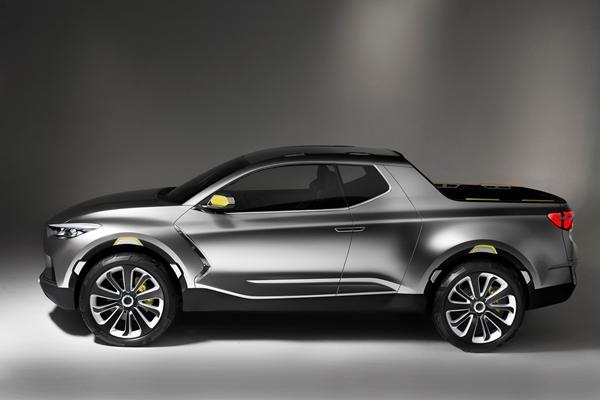 Santa Cruz Pickup Concept 4
