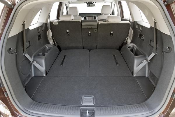 2015 Kia Sorento Platinum