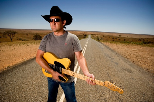 Outback guitar