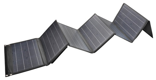 Projecta Folding Solar Panel Kit SPM180K