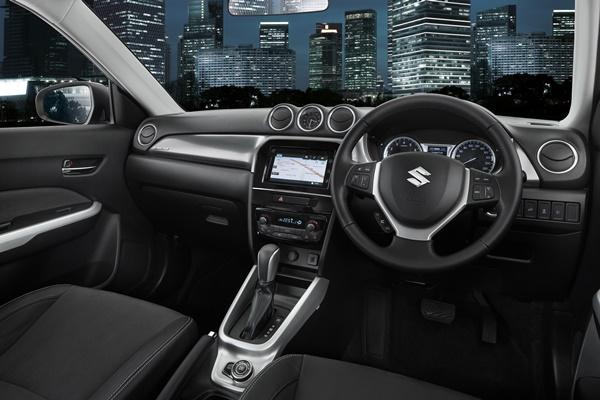 2016 Suzuki Vitara RT X 2