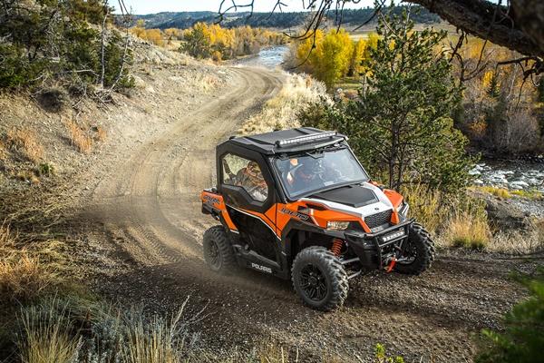 2016 Ranger General Premium