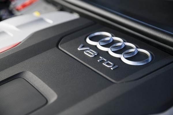 2017 Audi SQ7