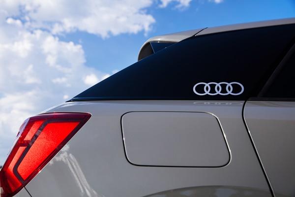 Audi Q2 14 TFSI