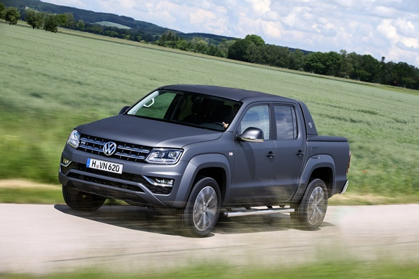 2017 vw amarok v6 ultimate awd ute review ozroamer. Black Bedroom Furniture Sets. Home Design Ideas