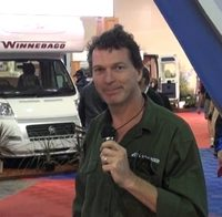 OzRoamer Steve Tierney Profile