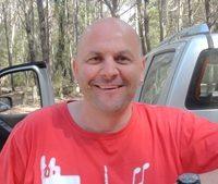 OzRoamer Sean Rockford Profile