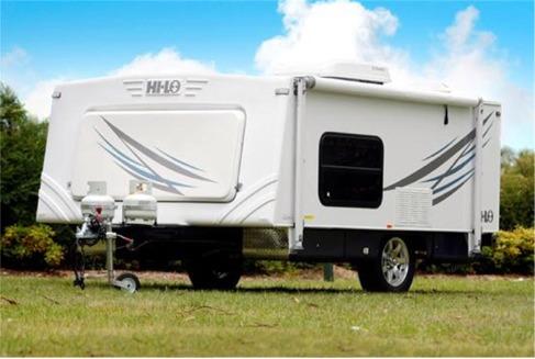 News HiLO Caravans 15T