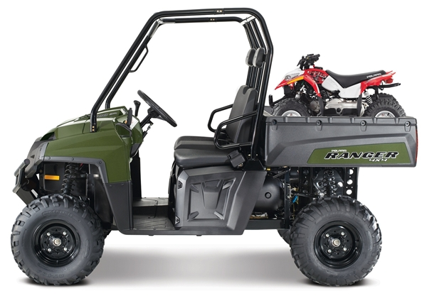 Buy a Polaris, Get One Free!