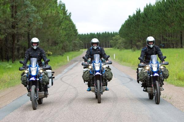 Yamaha-XTZ660-Ténérés-Southern-Crossing