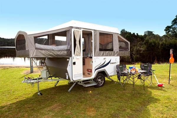 jayco 2001 swift model