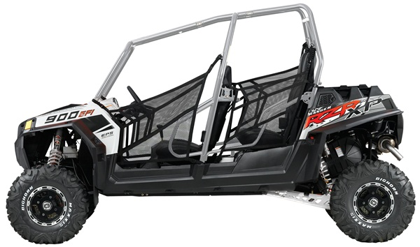 2012 Polaris RZR XP 4 900.