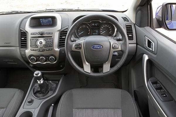 Ford Ranger Xlt 3 2l 6 Speed Manual Dash Ozroamer