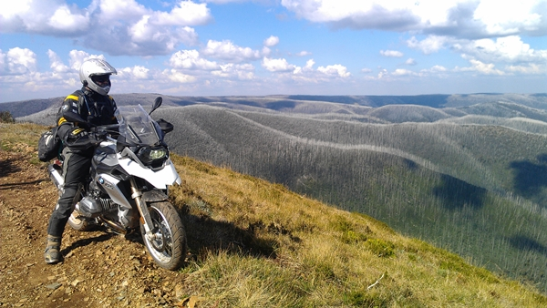 2013 BMW GS Safari - The Ultimate High Country Adventure
