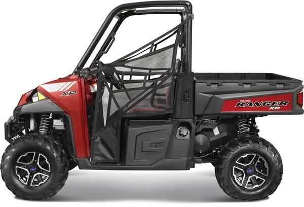 2013 Polaris Ranger 900 XP