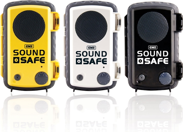 GME soundsafe_group